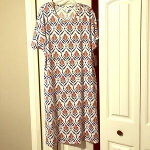 LuLaRoe Marly Dress NWT